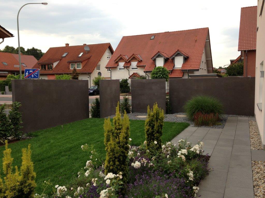 Garten landschaftsbau stanecker betonfertigteilwerk gmbh for Garten landschaftsbau