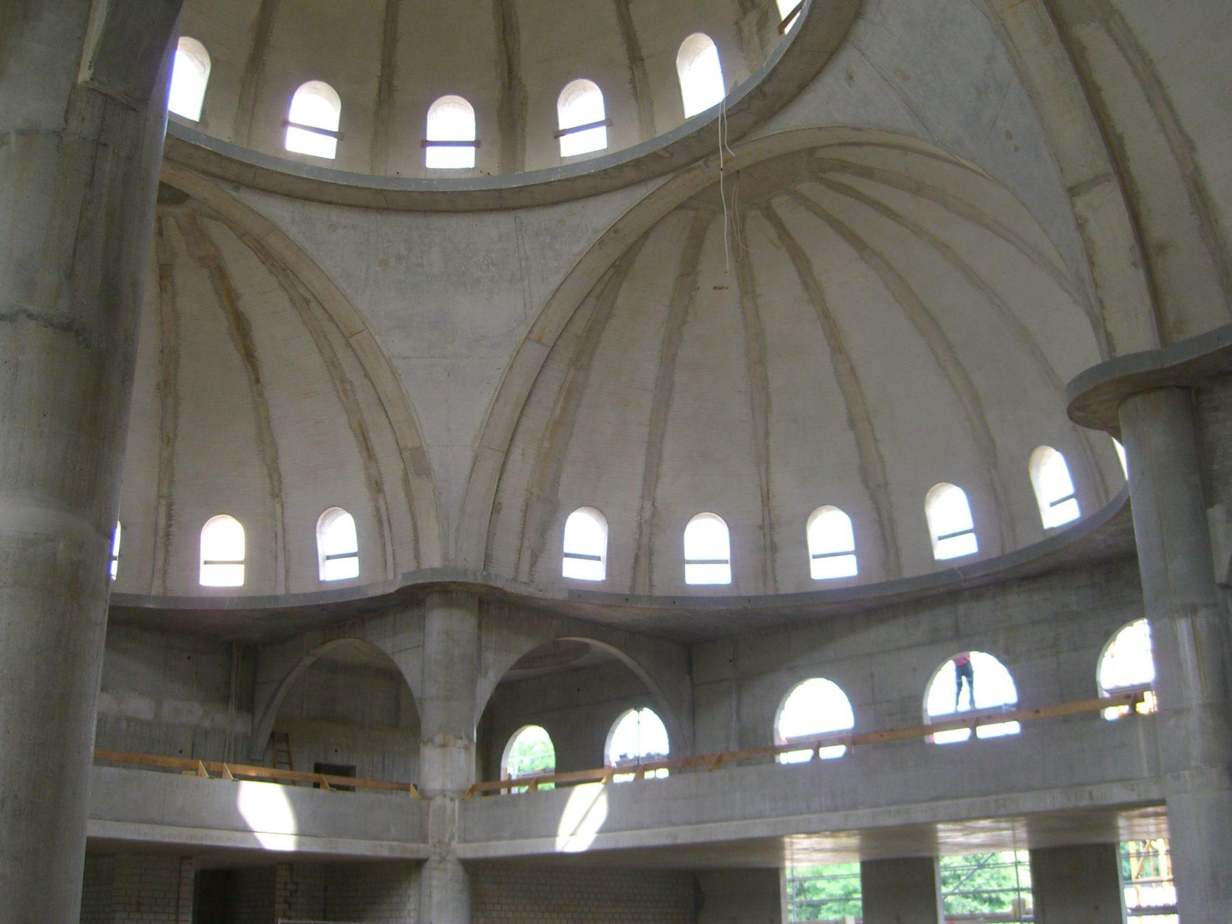 Moschee, Duisburg