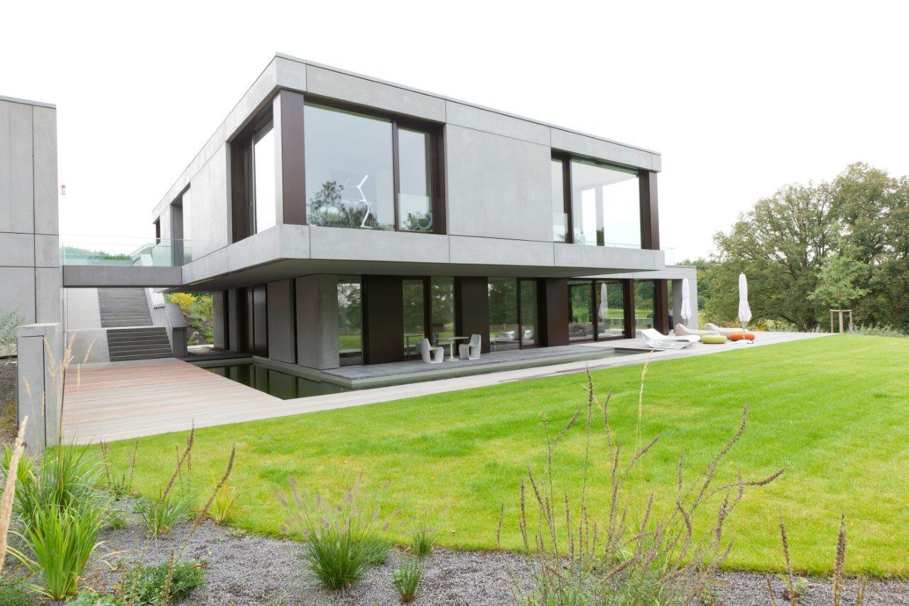 privates Wohnhaus, Düsseldorf