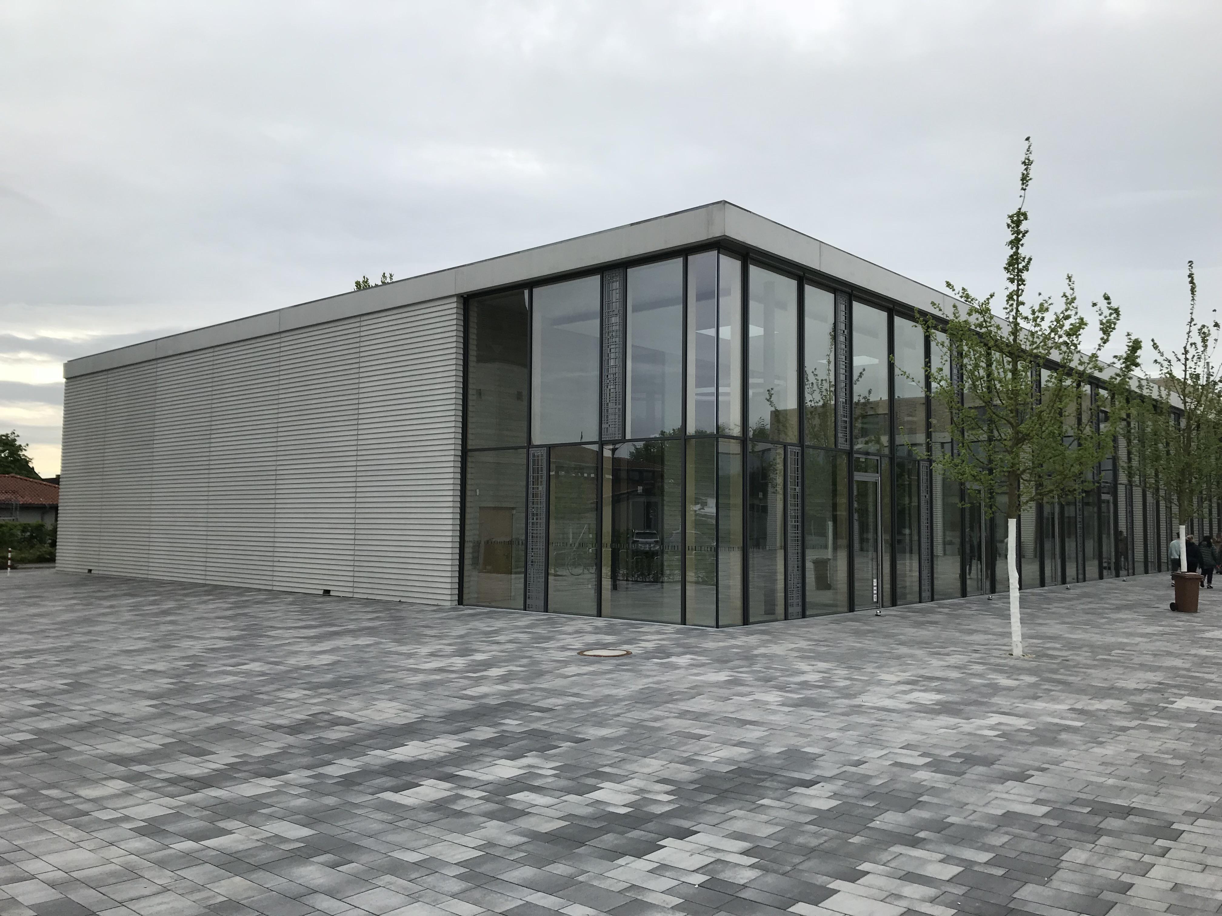 Gesamtschule Lippstadt